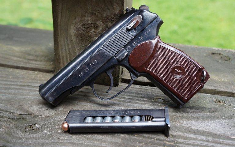 На свидание с пистолетом: в Витебске подросток выстрелил в девушку | Новости Гомеля